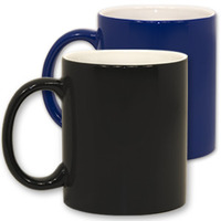 Photo USA sells high quality dye sublimation substrates and products for the promotional and advertising specialty industry including our 11oz sublimation color changing mug.