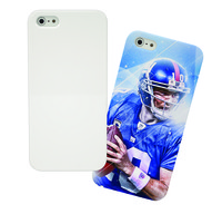 73121 and 73122 iPhone 5 Polymer Cover, Glossy or Matte