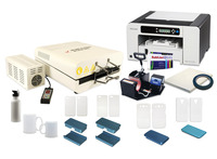 K2004 Platinum Bundle Sublimation Starter Kit